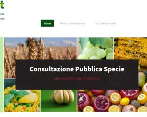 Nuove disposizioni per la richiesta di deroga per le sementi