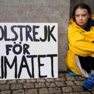 La Cassandra Greta e la verità sul clima