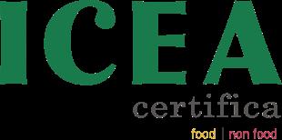 Logo ICEA Food & Non Food