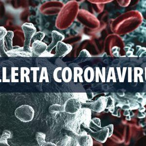 Allerta Coronavirus