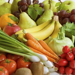 Mangiare biologico diminuisce il rischio di tumore?