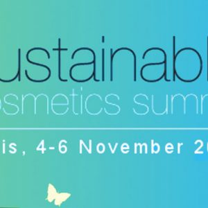 ICEA al Sustainable Cosmetics Summit 2019