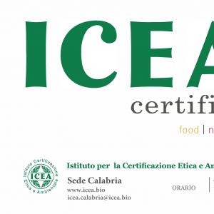 Il valore dell'identità. ICEA rilancia la sua attività in Calabria con una nuova sede e nuove progettualità