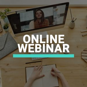 Webinar Seminars and Dedicated One-to-One Cosmetics and Cleaners Business Meetings