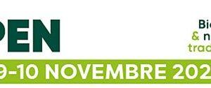 📢 Iscriviti a B/Open, l'evento b2b sul food biologico!